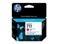 CZ135A HP DNJ T120 INK (3) MAGENTA HP711 3x29ml