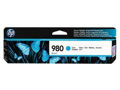 D8J07A HP OJ SFP X555 INK CYAN HP980 6600pages
