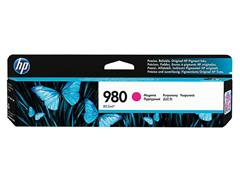 D8J08A HP OJ SFP X555 INK MAGENTA HP980 6600pages