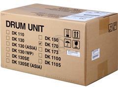 DK170 KYOCERA FS1320D OPC BLACK 302LZ93060 100.000pages incl waste