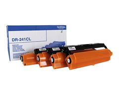 DR241CL BROTHER HL3140 OPC CMYK 15.000pages