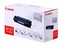 EP27 CANON LBP3200 CARTRIDGE BLACK 8489A002 2500pages