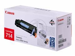 EP714 CANON FAX L3000 CARTRIDGE BLACK 1153B002 4500pages