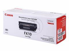 FX10 CANON FAX L100 CARTRIDGE BLACK 0263B002 2000pages