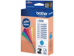 LC223C BROTHER MFCJ4420DW INK CYA ST 550pages standard capacity