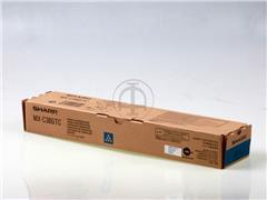 MXC38GTC SHARP MXC310 TONER CYAN 10.000pages