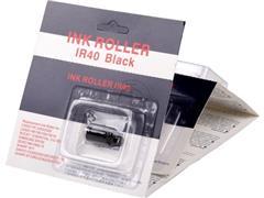 NEUTRAL EPS.IR 40/70 INK ROLL BLK N 744 black