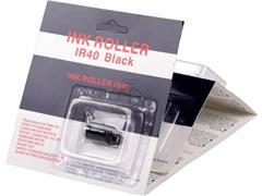 NEUTRAL EPS.IR 40T/42 INK ROLL B-R N745 black-red