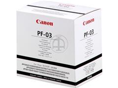 PF03 CANON IPF8000S PRINTHEAD 2251B001 spare part