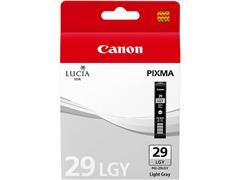 PGI29LGY CANON PRO1 INK LIGHT GREY 4872B001 No.29 1320photos