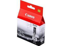 PGI35BK CANON IP100 INK BLACK 1509B001 No.35 191pages