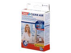 TESA CLEAN AIR PARTICLE FILTER SIZE L 5038000 for laser printer 14x10cm