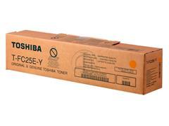 TFC25EY TOSHIBA ESTUDIO 2540C TONER YEL 6AJ00000081 26.000pages
