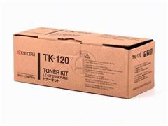 TK120 KYOCERA FS1030D TONER BLACK 1T02G60DE0 7200pages