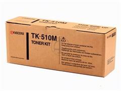 TK510M KYOCERA FSC5020N TONER MAGENTA 1T02F3BEU0 8000pages