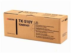 TK510Y KYOCERA FSC5020N TONER YELLOW 1T02F3AEU0 8000pages