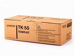 TK55 KYOCERA FS1920 TONER BLACK 370QC0KX 15.000pages + waste box