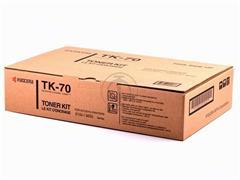 TK70 KYOCERA FS9100DN TONER BLACK 370AC010 40.000pages