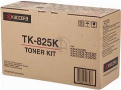 TK825K KYOCERA KMC2520 TONER BLACK 1T02FZ0EU0 15.000pages