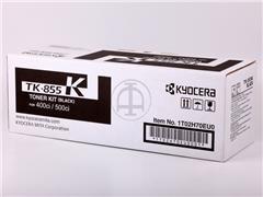 TK855K KYOCERA TA400CI TONER BLACK 1T02H70EU0 25.000pages