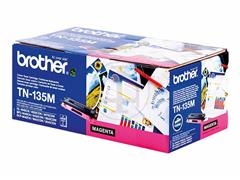 TN135M BROTHER HL4040CN TONER MAGENTA HC 4000pages high capacity