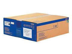 TN329BKTWIN BROTHER HLL8350 TONER(2) BLK 2x6000pages