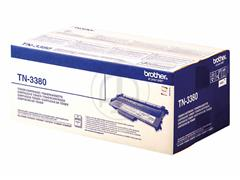 TN3380 BROTHER HL5440 TONER BLACK HC 8000pages high capacity