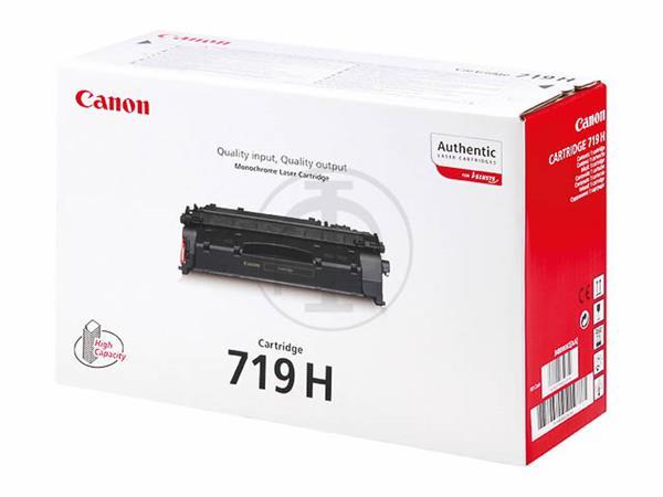 3480B002 CANON LBP6300 CARTRIDGE BLK HC 719HBK 640