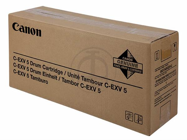 6837A003 CANON IR1600 OPC BLACK CEXV5 21.000pages