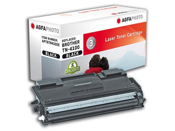 APTBTN4100E AP BRO. HL6050 TONER BLK 7500pages