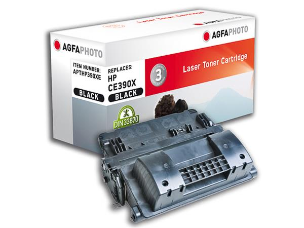 APTHP390XE AP HP. LJM4555MFP BLACK 24.000pages