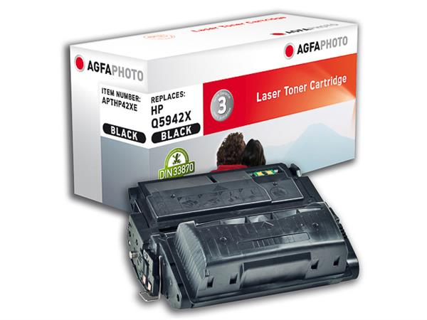 APTHP42XE AP HP. LJ4250 CARTRIDGE BLACK 24.000page