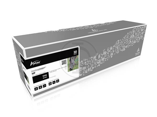 AS11131 ASTAR HP LJPRO200 CARTR BLK CF210A/131A 1600pages