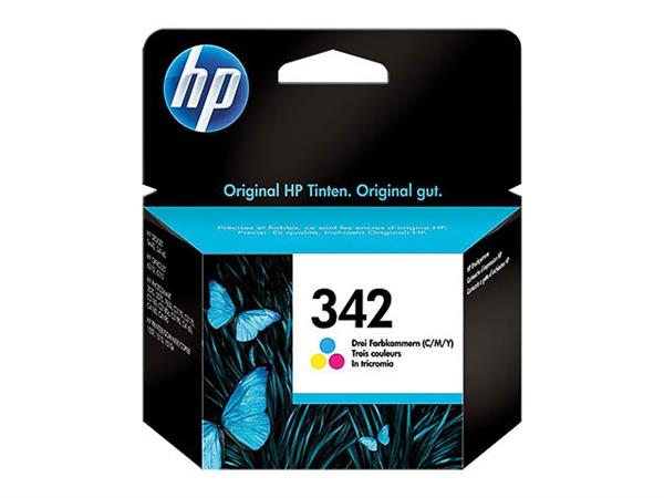 C9361EE HP PSC1510 INK COLOR HP342 5ml 175pages