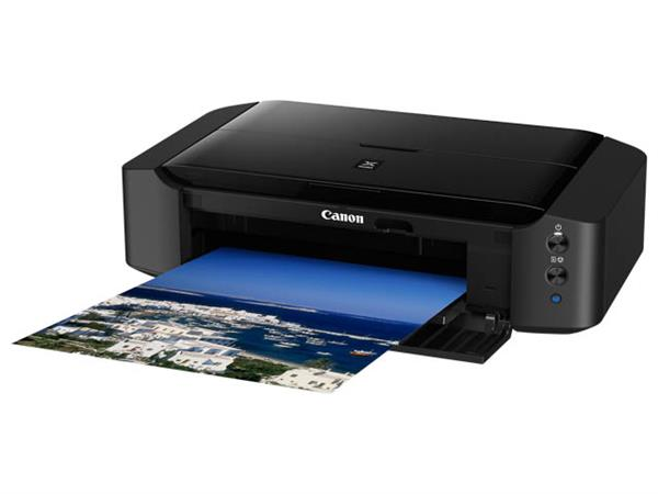 CANON PIXMA IP8750 INKJET PRINTER 8746B006 A3/WLAN