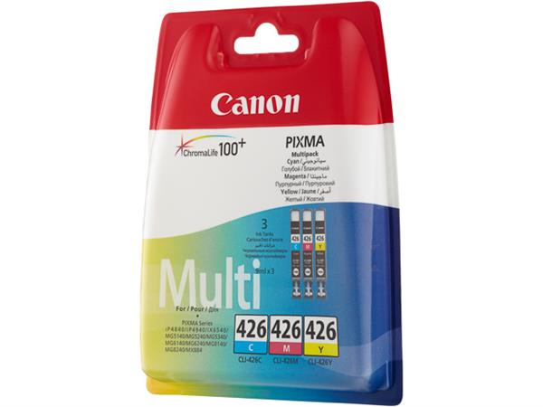 CL441XL CANON MG2140 INK COLOR HC 5220B001 400page
