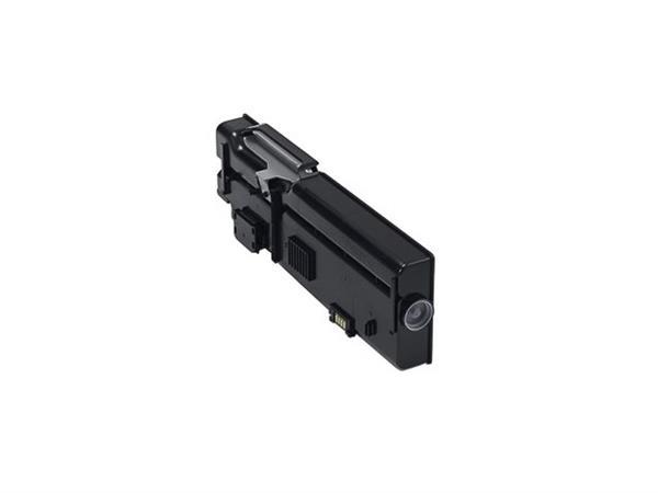 HD47M DELL C2660DN TONER BLACK ST 593BBBM 1200page