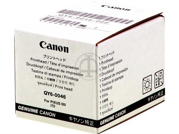QY6-0046 CANON I70 PRINTHEAD spare part