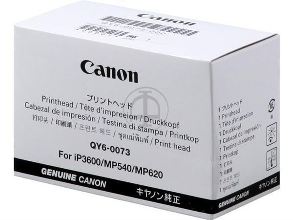 QY6-0073 CANON MP540 PRINTHEAD spare part