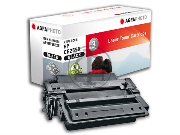 APTHP255XE AP HP. LJP3010 CARTRIDGE BLK 12.500page