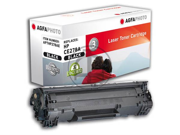 APTHP278AE AP HP. LJP1566 CARTRIDGE BLK 2100pages
