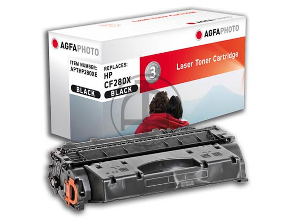 APTHP280XE AP HP. LJPRO400 BLACK 6900pages