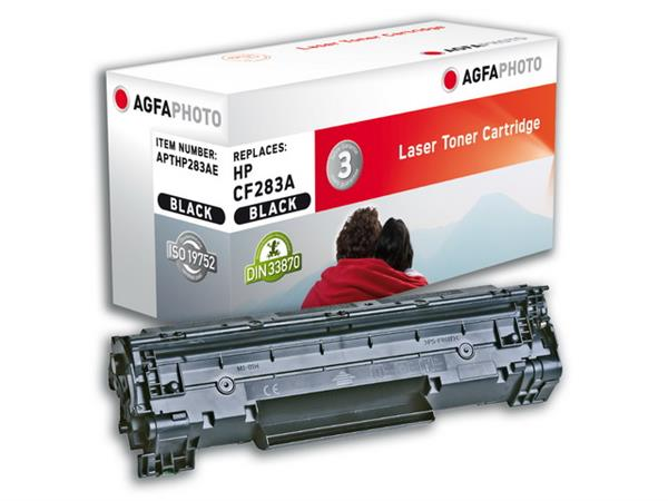 APTHP283AE AP HP. LJPROMFPM127 BLACK 1500pages