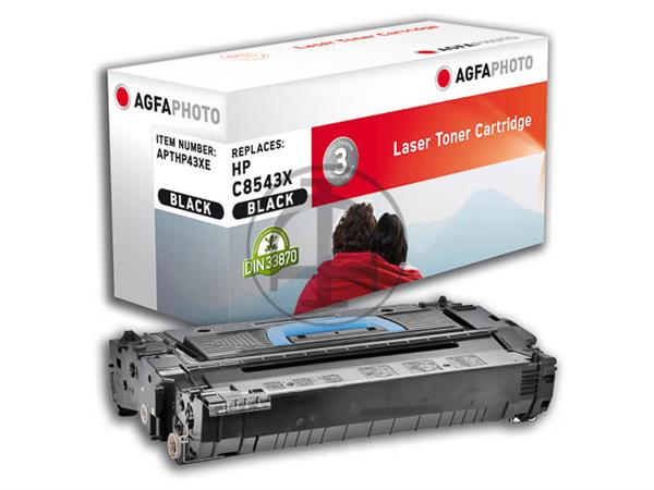 APTHP43XE AP HP.LJ9000 CARTRIDGE BLACK 30.000pages
