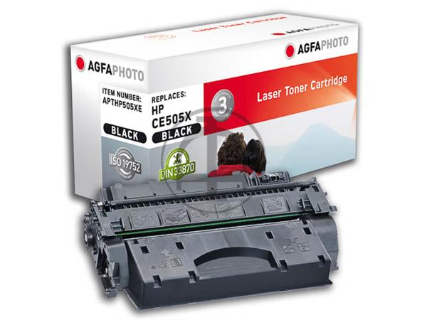 APTHP505XE AP HP. LJP2055 CARTRIDGE BLK 6500pages