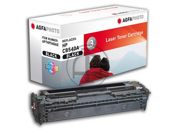 APTHP540AE AP HP.CLJCP1215 CARTR BLACK 2200pages