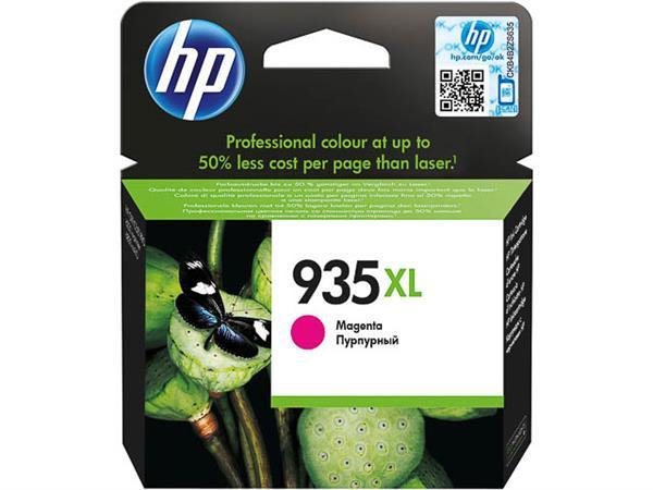 C2P25AE HP OJ PRO 6230 INK MAGENTA HC HP935XL 9.5m