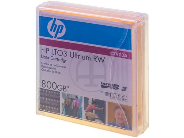 C7973A HP DC ULTRIUM3 LTO3 without label 400-800GB