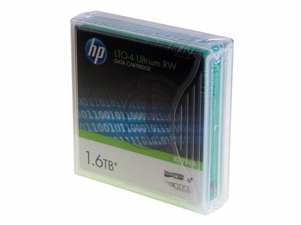 C7974A HP DC ULTRIUM4 LTO4 without Label 800-1600G