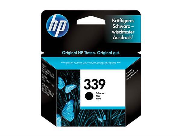 C8767EE HP PS2610 INK BLACK HP339 21ml 800pages